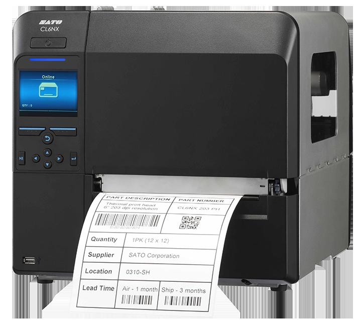 Impresora_sobremesa_CL6NX